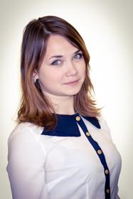 Матюшко Надежда Владимировна