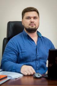 Вдовенко Сергей Петрович