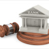 Три успешных процесса против банков в июле