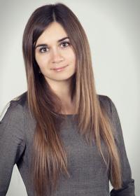 Овсянникова Ксения Владимировна